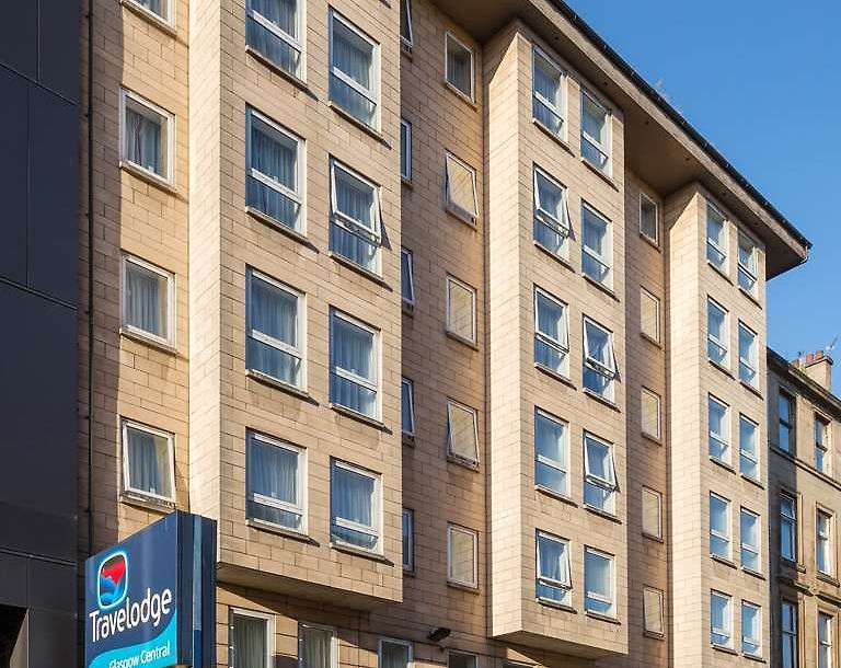Travelodge Glasgow Central Glasgow Book Now Save On